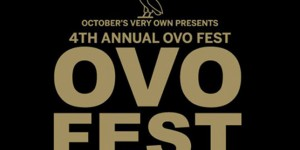 Drake recruits James Blake and Frank Ocean for his OVO Fest