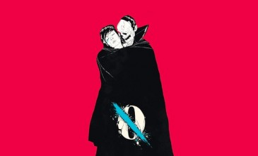 Queens Of The Stone Age preview another <em>&#8230;Like Clockwork</em> track