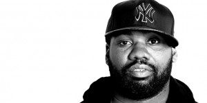 Raekwon drops jazzy new single 'Son of Sam'