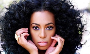 Solange Knowles recruits Kendrick Lamar for 'Looks Good With Trouble' remix