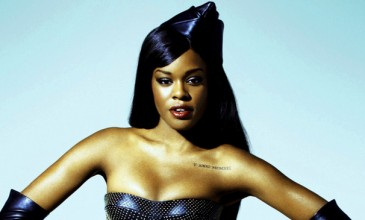 Azealia Banks teases details of new single 'ATM JAM' featuring Pharrell