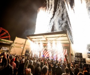Carl Craig, Levon Vincent and more to play Birmingham's Circo Loco in the Arena 2013