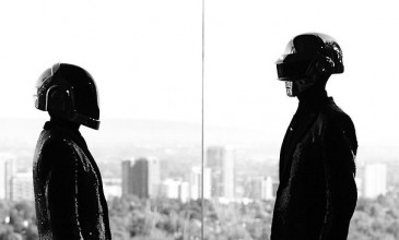 Read Sky Ferreira's interview with Daft Punk and listen to a rare radio chat with the duo