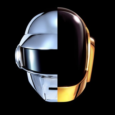 <i>Random Access Memories</i>