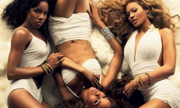 Kelly Rowland, Beyoncé and Michelle Williams team up on new track 'You've Changed'