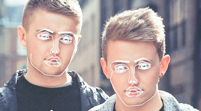 Listen to Disclosure's 'F For You'