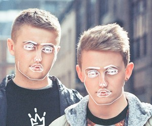 Listen to Disclosure's body-jacking 'When A Fire Starts To Burn'