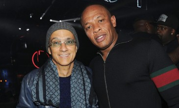 Dr. Dre and Jimmy Iovine give $70 million to University of Southern California for innovative degree program
