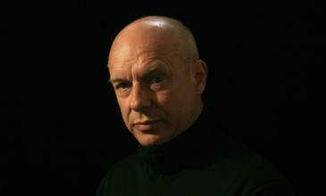 Watch an extended interview with ambient music innovator Brian Eno