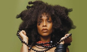 """I had to give you any piece of advice, it would be this: Get yourself an asshole-checker"": Erykah Badu sits down with Kendrick Lamar"