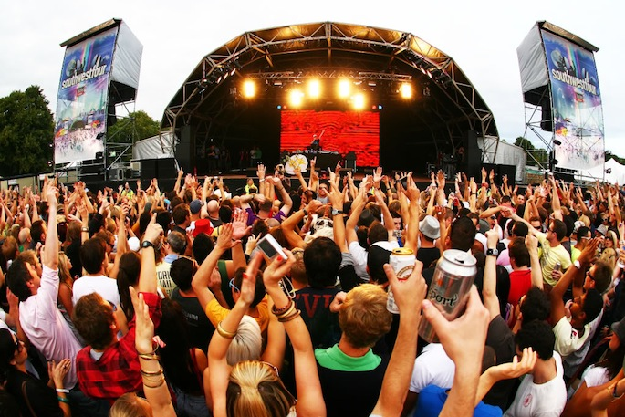 Study 60 Of Young People Priced Out Of Festivals