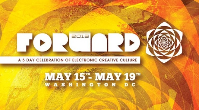 Om Unit, Eskmo, PAN's Bill Kouligas announced for DC's FORWARD festival