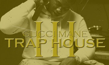 Gucci Mane embraces Bandcamp for new album <em>Trap House III</em>; stream it now