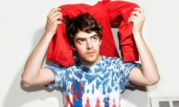 Listen to Ryan Hemsworth&#8217;s summery &#8216;Perfectly&#8217;