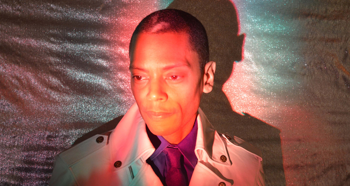 Jeff Mills stops live show in Rome after being hit in the head by a drink