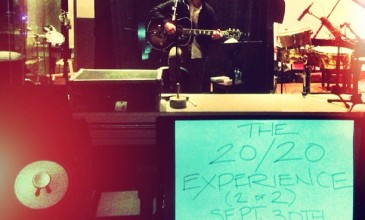 Justin Timberlake to release second part of <em>The 20/20 Experience</em> in September