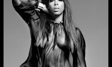 Kelly Rowland takes a confessional turn in &#8216;Dirty Laundry&#8217;, produced by The-Dream