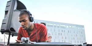 Kyle Hall and FunkinEven team up to bring Funkinevil to London's XOYO