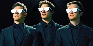 Listen to The Lonely Island's grocery bag rap 'Semicolon' featuring Solange