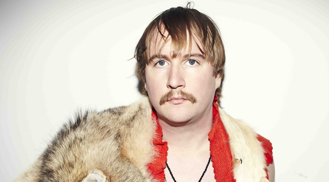 Machinedrum, Jackmaster, Function and more to play Ibiza's We Love