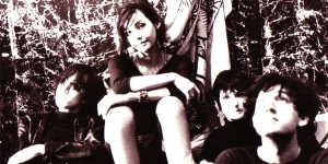My Bloody Valentine to play first U.S. show in four years