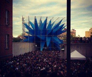 Juan Atkins, Kode9, L-Vis 1990, Julio Bashmore, many more sign up for MoMA PS1 Warm Up series