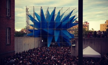 MoMA PS1 shares impressive Warm Up line-up