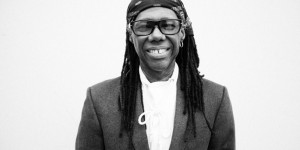 Chic&#8217;s Nile Rodgers to record anthem for the International Music Summit