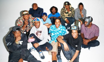Odd Future announces European tour dates; subgroup Jet Age of Tomorrow share bonus EP