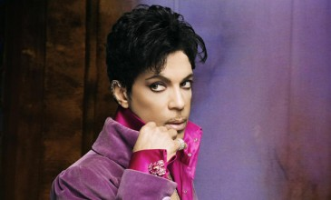 Prince reportedly funds high school jazz band's competition bid