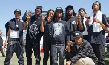 Spaceghostpurrp's Raider Klan to host rappers versus models charity bowling event