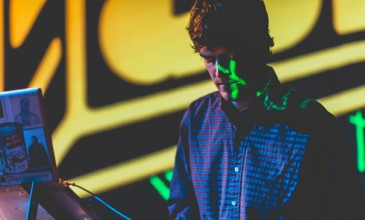 One Man Boy Band Ryan Hemsworth to embark on short tour of Europe