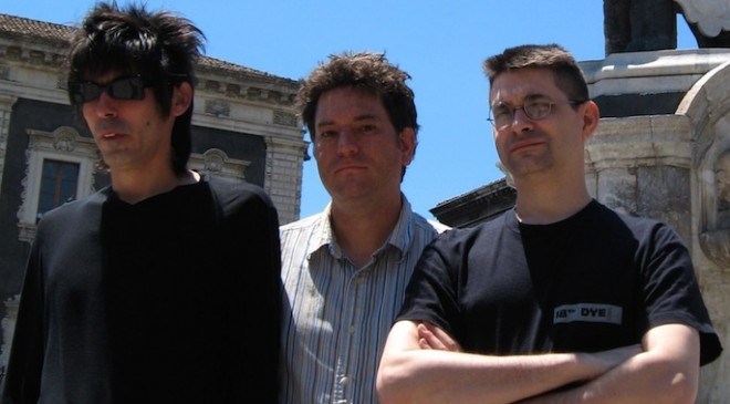 Steve Albini confirms new Shellac album