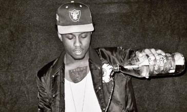 Listen to Spaceghostpurrp's sluggish new drop 'Fuck Lames'
