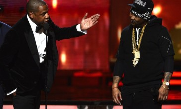 The-Dream and Jay-Z team up for &#8216;High Art&#8217;
