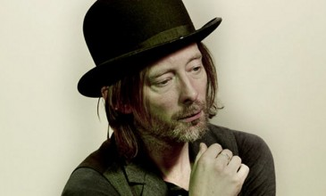 Thom Yorke to score documentary with Massive Attack's Robert Del Naja