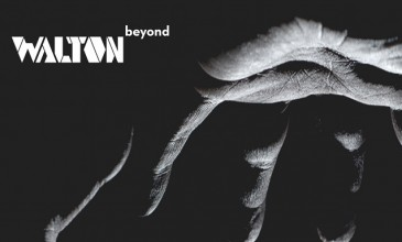 Manchester producer Walton announces <i>Beyond</i>, his debut album for Hyperdub