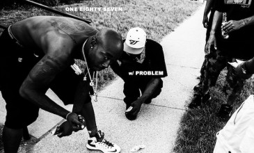 Listen to Freddie Gibbs' icy new single 'One Eighty Seven', featuring Problem