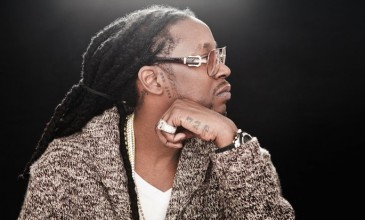 2 Chainz in chains: Arrested for smuggling sizzurp at Los Angeles airport