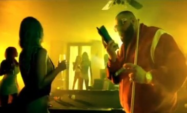 DJ Khaled, Drake, Lil Wayne and Rick Ross go back to '96 for 'No New Friends' video