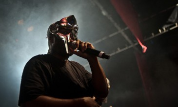 The Essential…MF DOOM