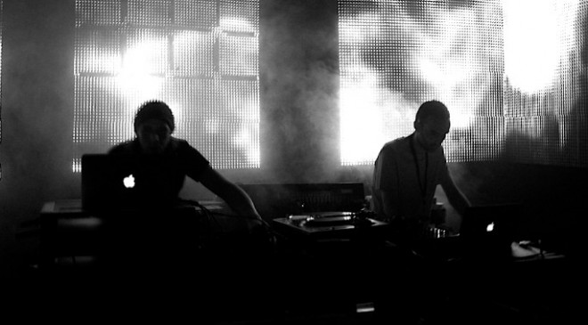 Demdike Stare, Lee Gamble and Vatican Shadow to play Ibiza for Richie Hawtin's Enter series