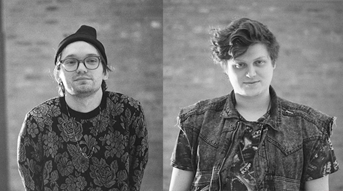 """""""Nerd icing"""": Chicago futurists The-Drum open up about the concept behind debut album <em>Contact</em>"""
