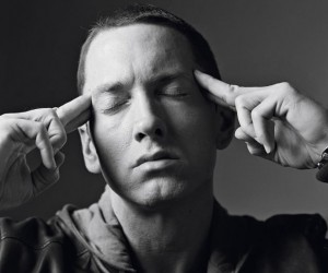 Eminem returns with playful new track, 'Symphony In H'