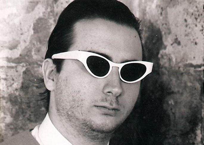 Being Gary Wilson The Cult Singer Songwriter Discusses