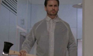 Kanye West unveils <em>American Psycho</em>-inspired short film