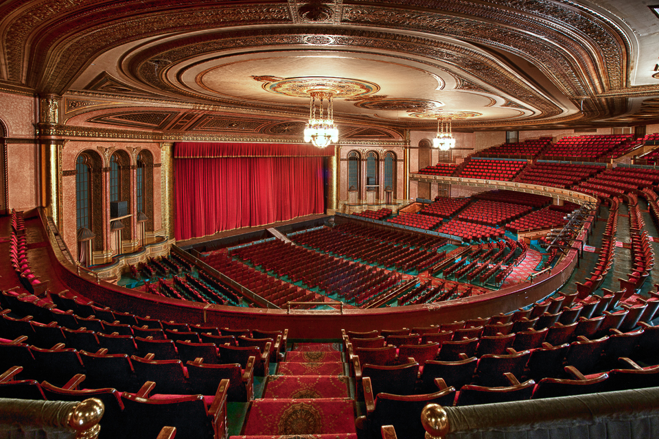 Masonic Temple Theater