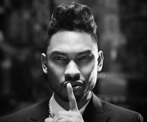 Download Star Slinger's piano house edit of Miguel's 'Adorn'