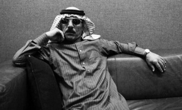 Ribbon Music confirm debut Omar Souleyman LP, produced by Four Tet