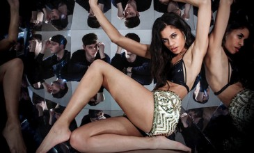 AlunaGeorge reveal <em>Body Music</em> cover and tracklist; share new release date